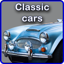 Classic Cars servicing and repair