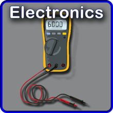 Vehicle electronic checking