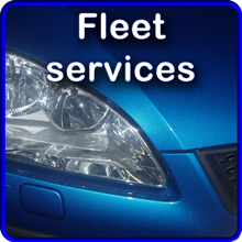 Car and Van fleet services