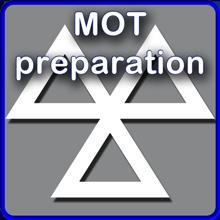 MOT Test preparation