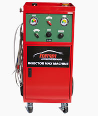 Fortron Injector Max Machine