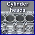 Cylinder heads gaskets
