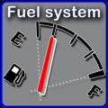 Fuel system maintenance