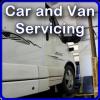 Car and Van Servicing