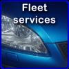 Car and Van fleet maintenance